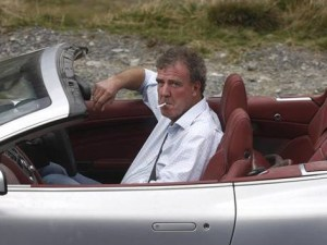 Conductor de Top Gear
