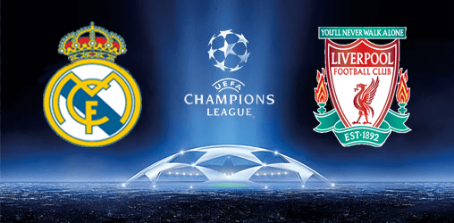 Real Madrid vs. Liverpool hoy en Anfield por Champions League