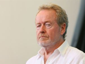 Director de Cine Ridley Scott