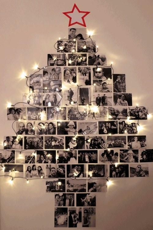 ¿Un árbol lleno de recuerdos?