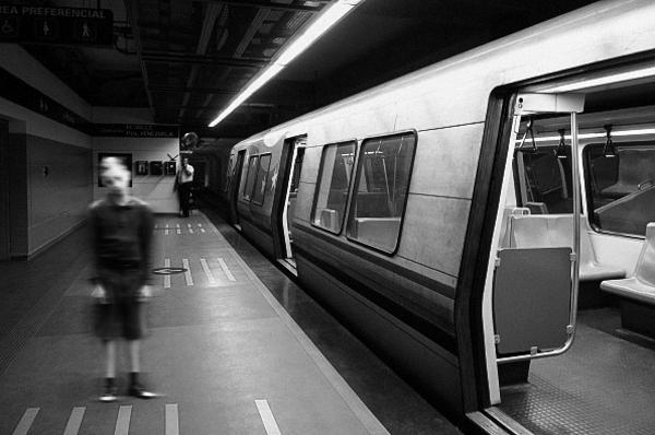 fantasma metro2