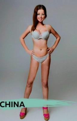 Mujer-China