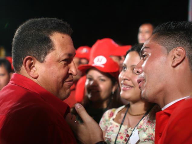Serra y Chavez