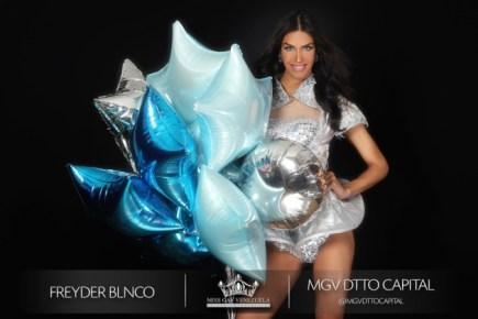 Miss gay Venezuela 16