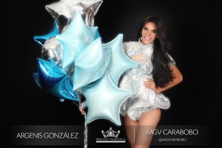Miss gay Venezuela 18