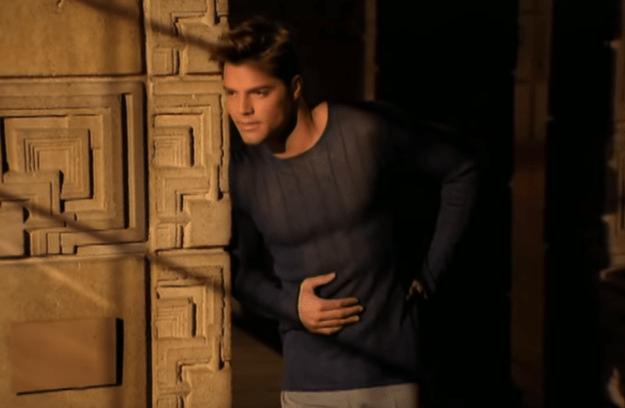 Vuelve Ricky Martin