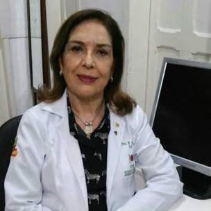 Maria Angela Rocha, infectóloga en Brasil Es difícil convivir con la agustia que causa la enfermedad en las familias