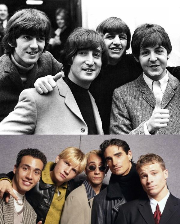 Beatles - BSB