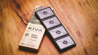 chocolate kiva
