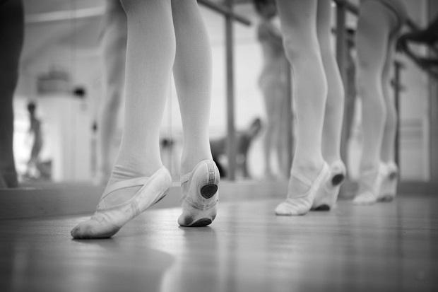 Danza-clásica