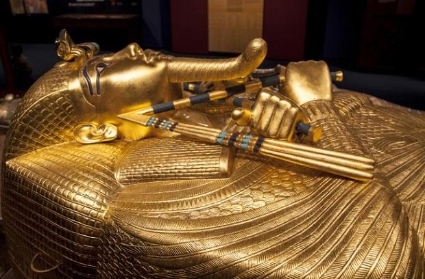 Misterios-tutankamon