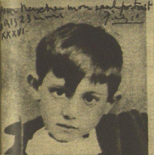 Picasso rebelde