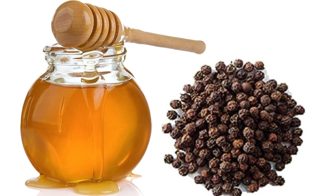 Pimienta-y-miel-para-la-tos-seca