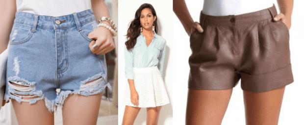 Short falda-básicos-mujer