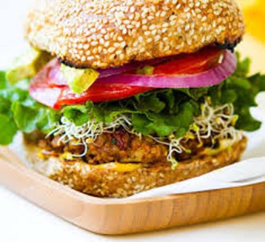hamburguesa-vegetariana-soya