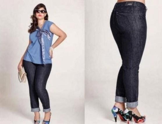 usar-jeans-mujer.gorda