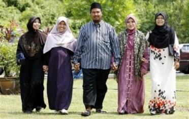 la-poligamia