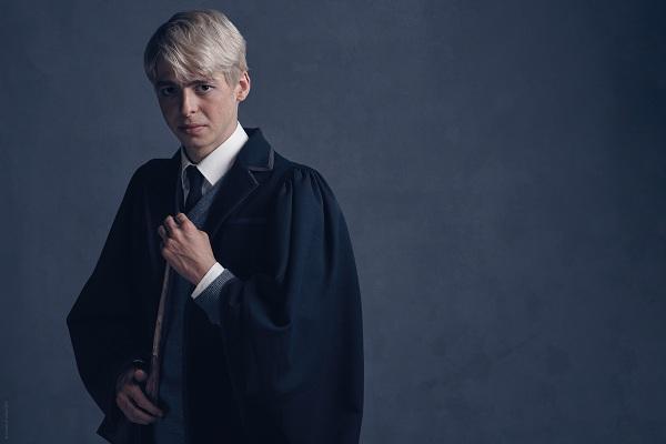 El actor británico Anthony Boyle interpretará a Scorpius Malfoy