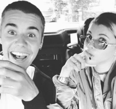 Justin y Sofía