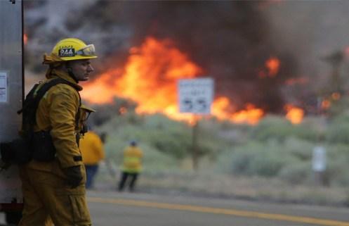 incendio-california-bomberos