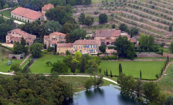 CHATEAU MIRVAL