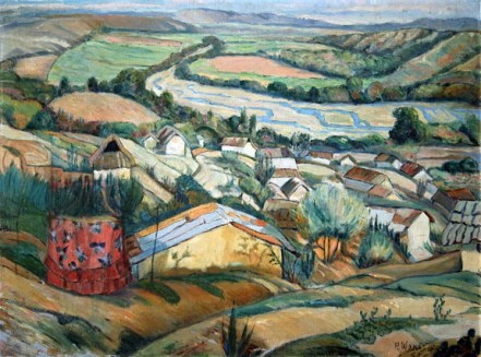 paisaje-de-barquisimeto-1939