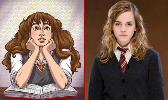 Hermione Granyer