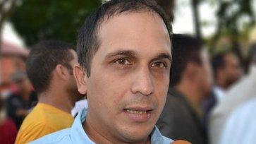 Edwin Rojas