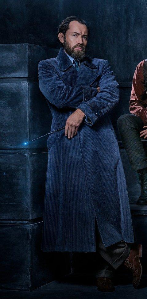 Albus Dumbledore (joven)