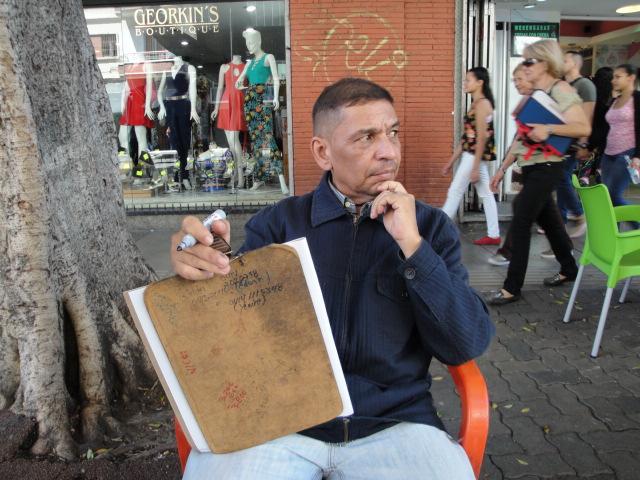 Alfredo-Bohórquez