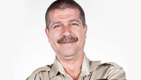 Roberto Lamarca