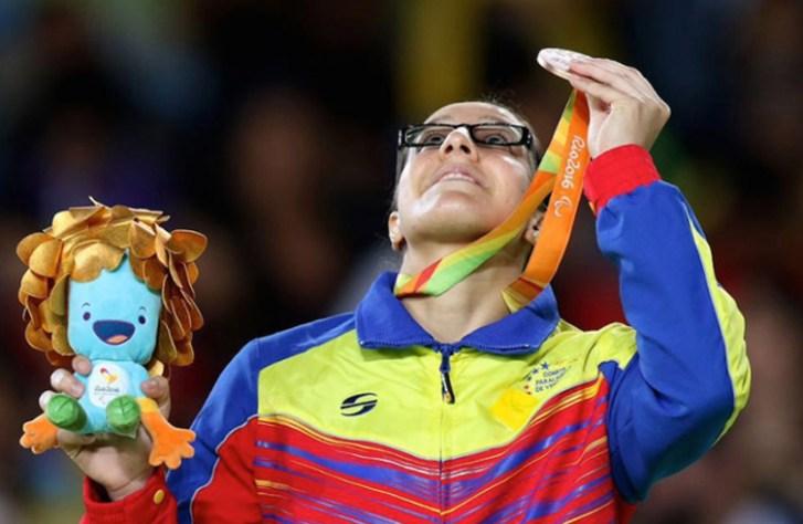 10 mujeres venezolanas destacadas en el deporte