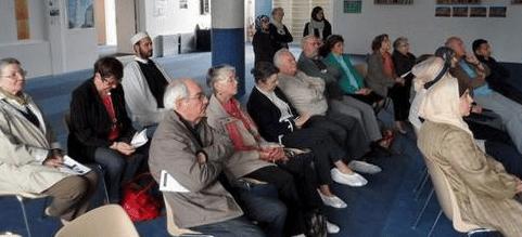 Activités mosquée de Bouzignac