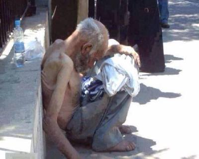 Famine Syrie2