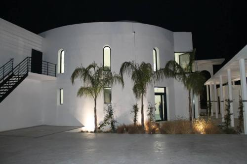 La mosquée de Cannes La Bocca7