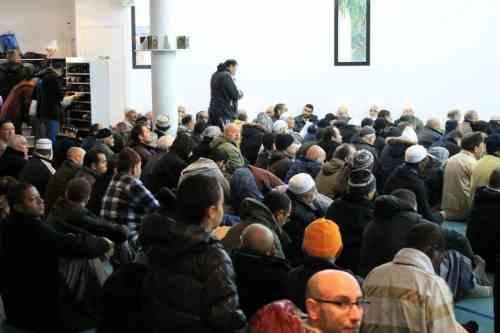 La mosquée de Cannes La Bocca8