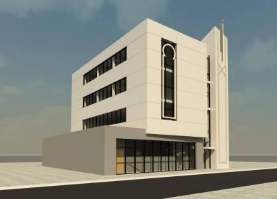 Mosquée de Gerland
