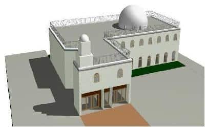 Mosquée de Noisy-le-Sec