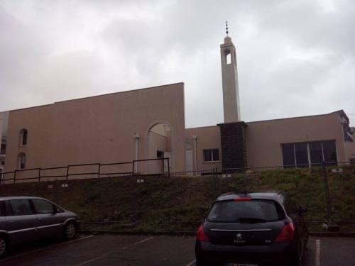 La mosquée de la Roche-sur-Yon1