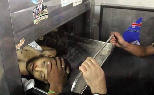 Israël tue dix enfants palestiniens le jour de l'Aïd El Fitr1