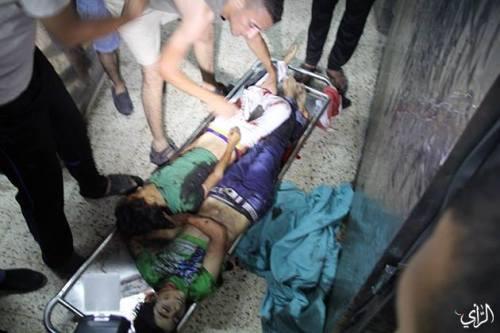 Israël tue dix enfants palestiniens le jour de l'Aïd El Fitr5