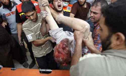 Massacre de Chajaya Gaza6