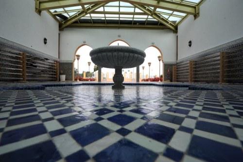 La Grande Mosquée de Saint Etienne 13