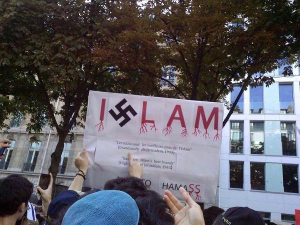 islam-manif-israel