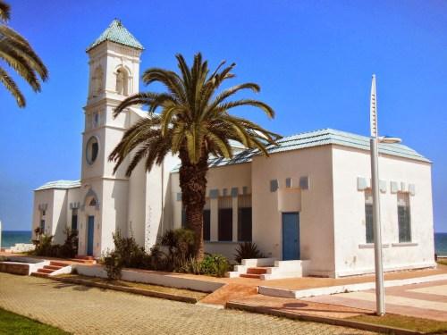 Eglise de M'diq