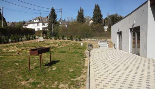 Jardin de la mosquée d'Altkirch