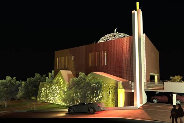 Mosquée de la Busserine 2