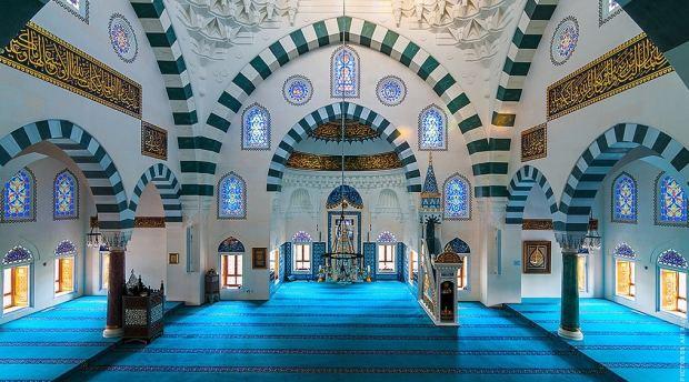 La plus grande mosquée des États-Unis 2