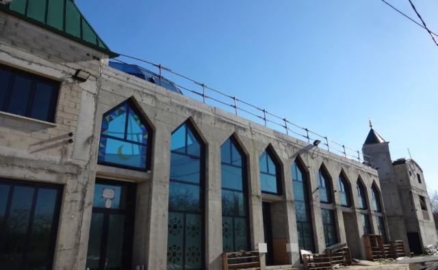 Mosquée de Grigny 2