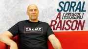Alain Soral Trump et le sionisme
